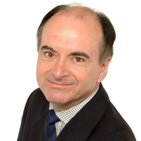 Profilbild von  Frank Hohmann