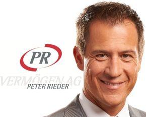 Peter Rieder Finanzberater Waldkraiburg