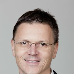 Christoph Salvenmoser
