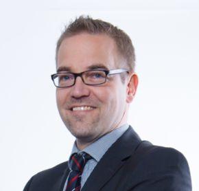 Profilbild von Dr. Markus Tiggemann