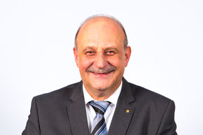 Jürgen Blaufelder