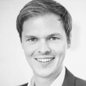 Profilbild von Dr. Jonathan Hager