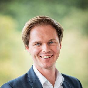 Dr. Jonathan Hager Finanzberater Wuppertal