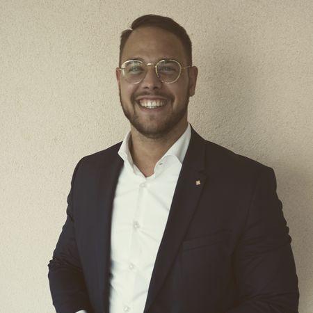 Profilbild von  Morten de Vos