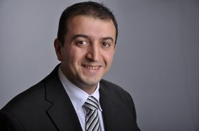 Erol Akdogan Finanzberater Berlin