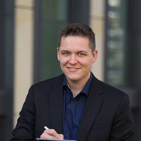 Fabian Bierhals Finanzberater Frankfurt am Main