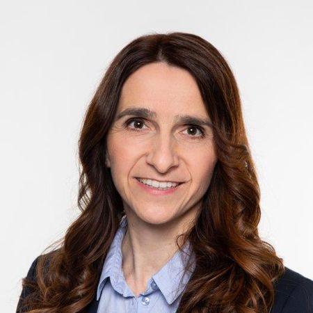 Profilbild von  Sabine Stuhrmann