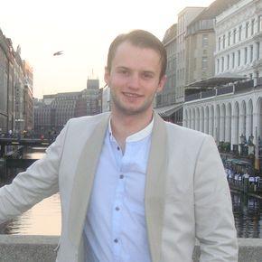 Profilbild von  Dmitrij Bajtler
