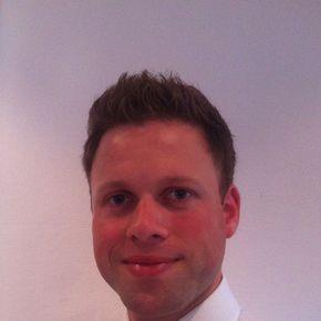 Profilbild von  Fabian Hilke