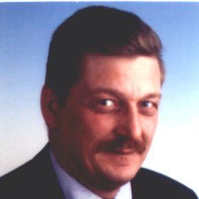 Siegfried Holtz
