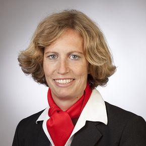 Mona von Bremer Vermögensberater Flörsheim am Main