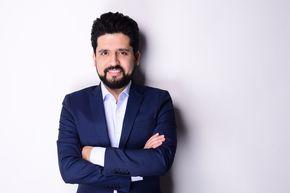 Tariq Bassem Finanzberater Frankfurt am Main