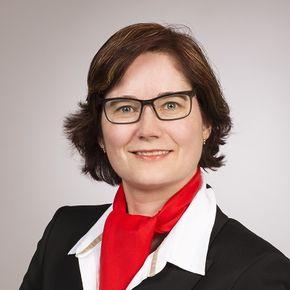 Nadine Mittelberg Vermögensberater Bad Homburg vor der Höhe