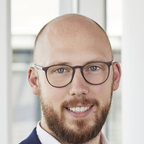 Profilbild von  Moritz Groß