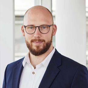 Moritz Groß Bankberater Bad Homburg vor der Höhe