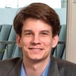 Profilbild von André Huppertz