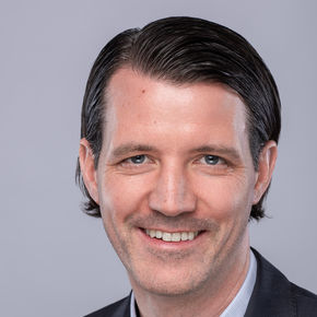 Profilbild von  Markus Liebert