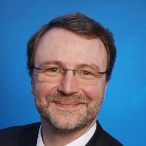 Profilbild von Dr. Ralf-Achim Vetter