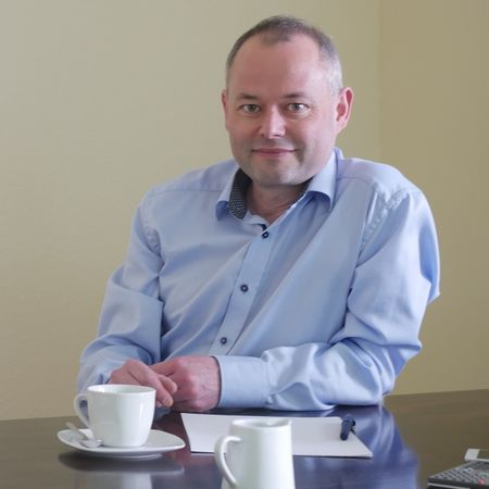 Profilbild von  Torsten Priesemann