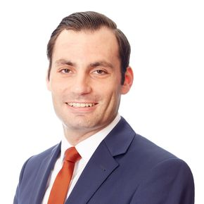 Marco Umstadt Certified Financial Planner® Speyer