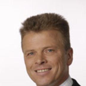 Dieter Kern Certified Financial Planner® Hanau