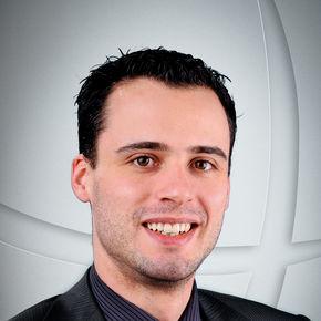 Marc Fehlinger