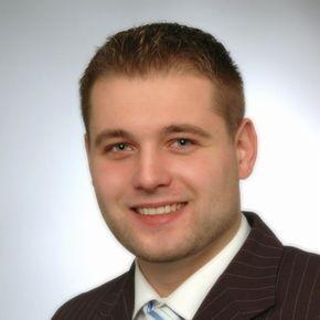 Alexej Koch Finanzberater Stuttgart