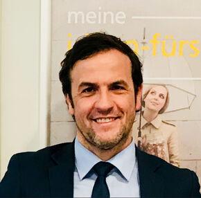 Richard Kraußenböck Finanzierungsvermittler Rosenheim