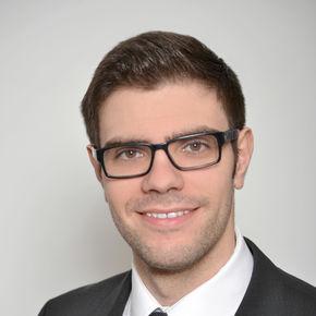 Profilbild von  Constantin Tsapanidis