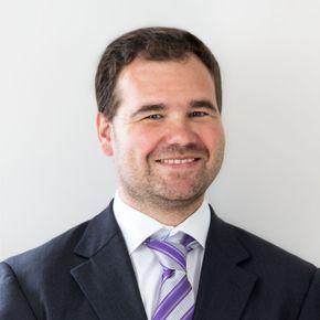 Steven-Michael Burkart Immobilienkreditvermittler Saarbrücken