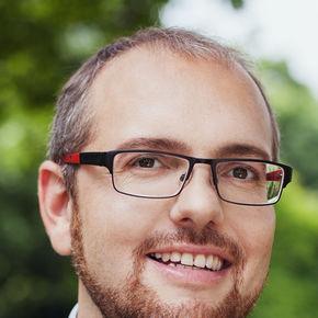 Profilbild von  Dennis Buchmann