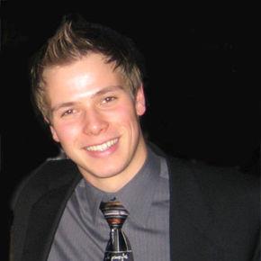 Profilbild von  Alexander Wenke