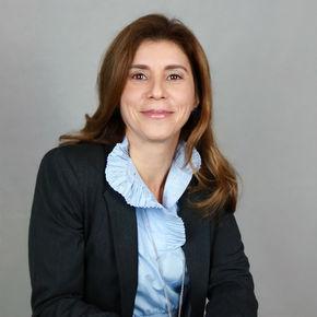Profilbild von  Melanie Mathis