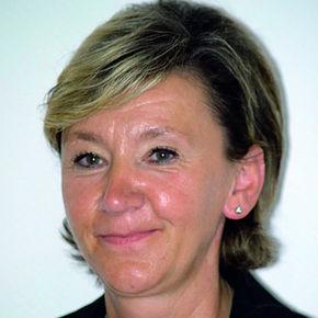 Profilbild von  Cordula Spriestersbach