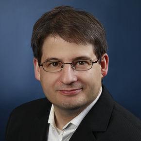 Markus Comouth Finanzberater Essen