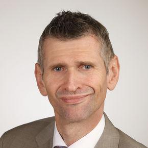 Lothar Stranczyk Finanzberater Griesheim