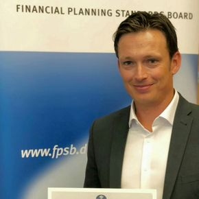 Michael Engler Certified Financial Planner® Jena