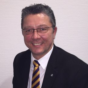 Profilbild von  Frank Severin