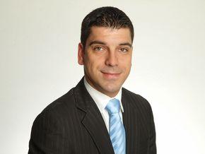 Profilbild von  Marko Fedorec