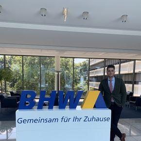 Johannes Weber Bankberater Zweibrücken