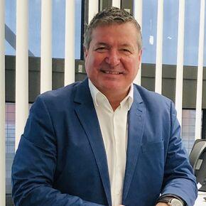 Ralf-Dieter Vogt Finanzierungsvermittler Saarbrücken