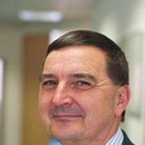 Profilbild von Dr. Klaus Peter Schneider