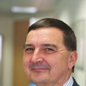 Dr. Klaus Peter Schneider