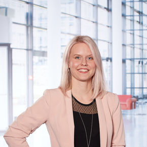 Sabrina Brauch Finanzberater Darmstadt