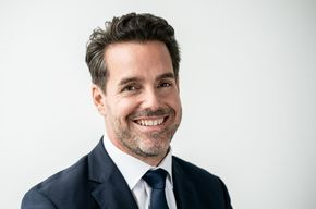 Profilbild von  Tim Bütecke