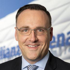 Profilbild von  Jörg Riccius