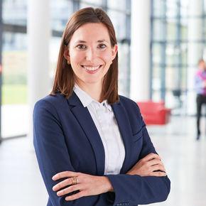 Stefanie Hirnert Finanzberater Tübingen
