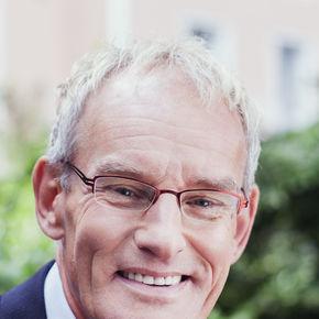 Joachim Mertens Vermögensberater Düsseldorf