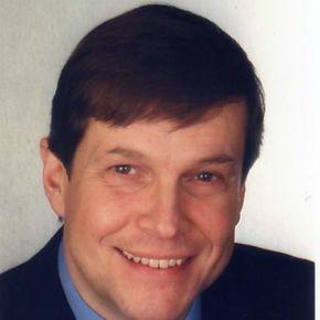 Rainer Zimmermann