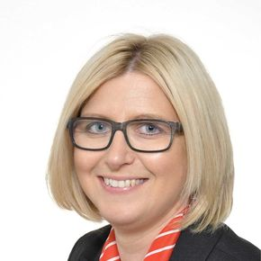 Yvonne Fuchs Finanzberater Wörrstadt